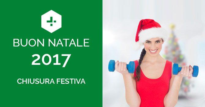 Buon Natale 2017 – Chiusura festiva