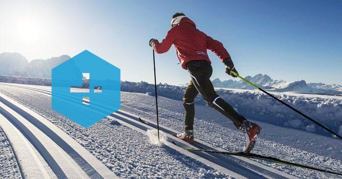 Gli sport invernali: conosciamo lo sci di fondo 1° parte