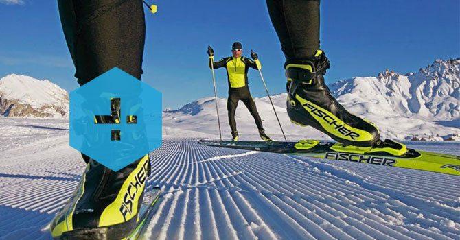 Gli sport invernali: conosciamo lo sci di fondo 3° parte