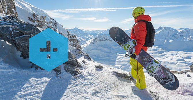 Gli sport invernali: snowboard dagli sci alle tavole 2° parte